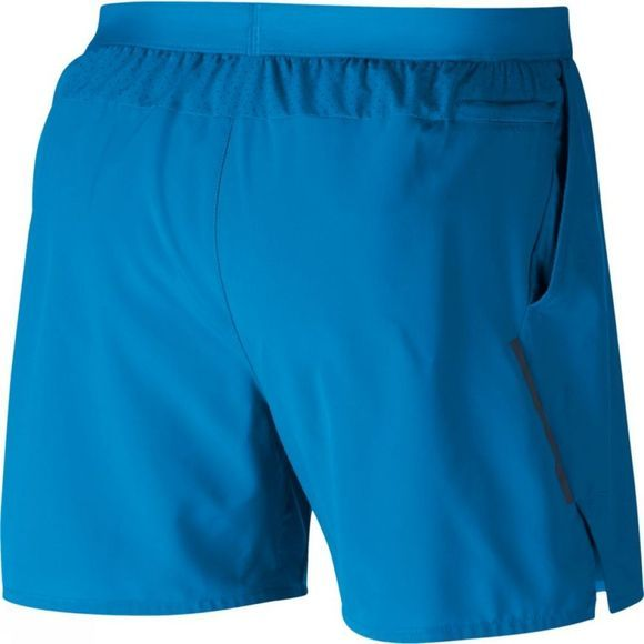 Nike Mens Flex Stride Running Shorts Equator Blue/Obsidian