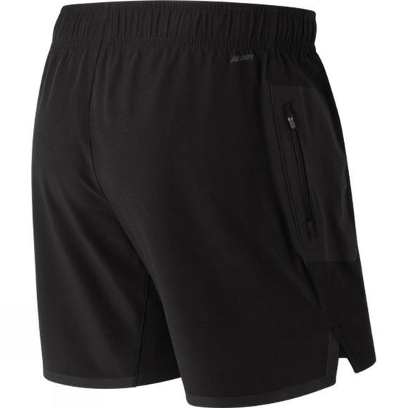 Mens 7in Shift Short