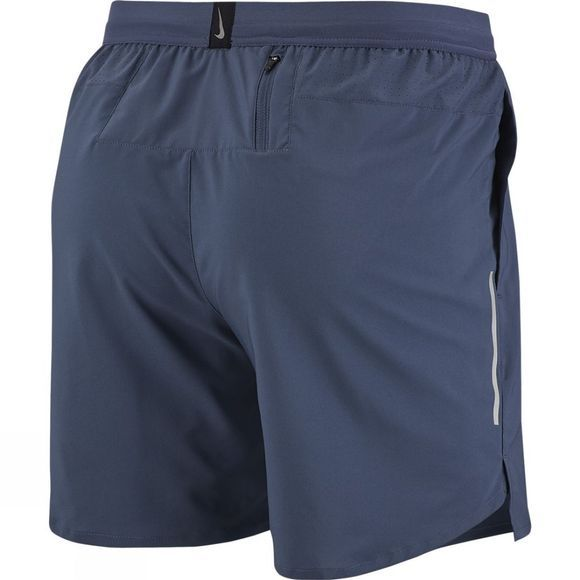 "Nike Mens Dri-FIT Flex Stride 7"" Running Shorts Monsoon Blue"