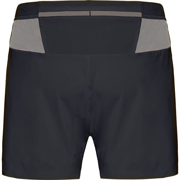 Odlo Men's Zeroweight X-Light Shorts Black