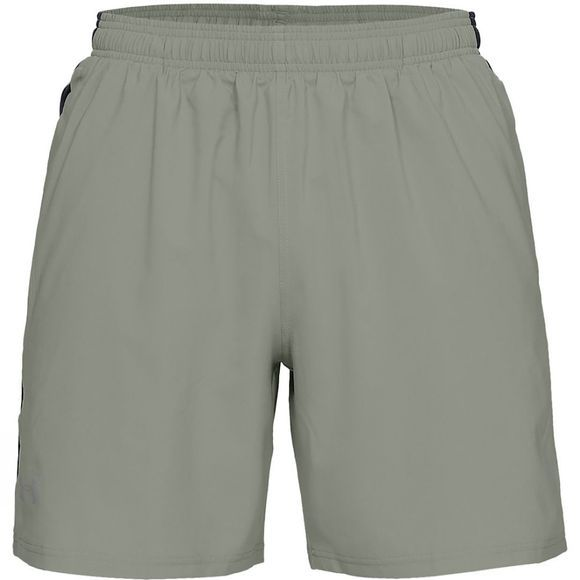"Under Armour Launch SW 7"" Short Grove Green/Black"