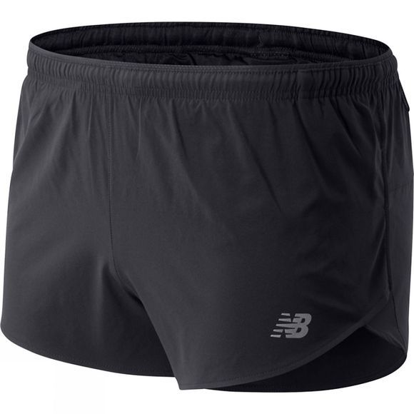New Balance Impact Run 3inch Short Black