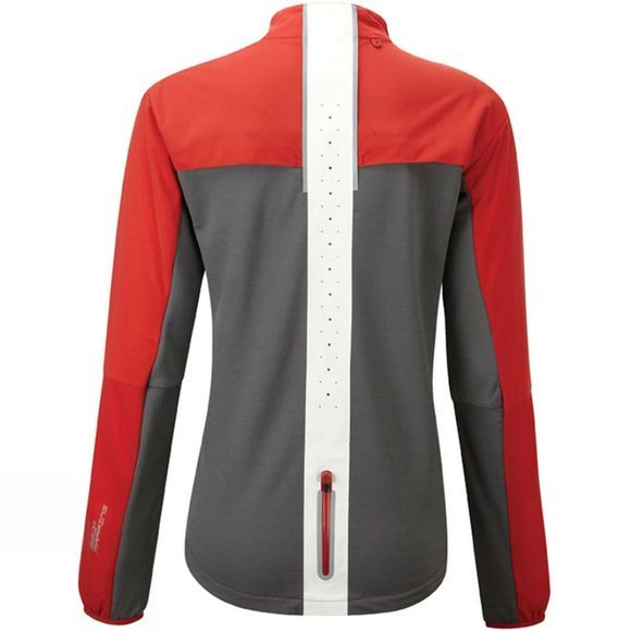 Women's Nightrunner Ultimate Softshell Jacket