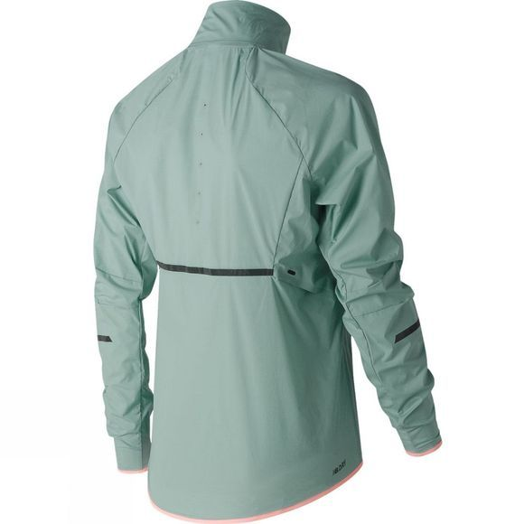 Women's Precision Run Jacket