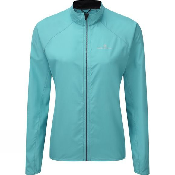 Ronhill Women's Everyday Jacket Peacock