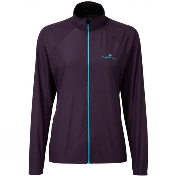 Ronhill Women's Everyday Jacket Blackberry
