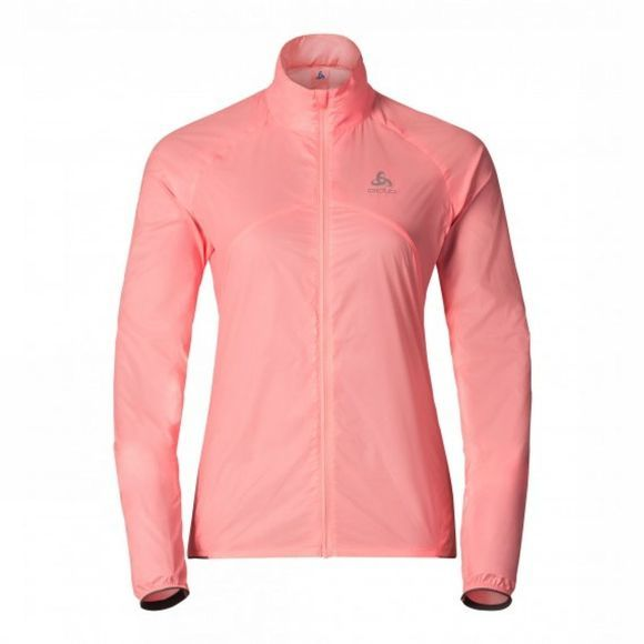 Womens LTTL Running Jacket
