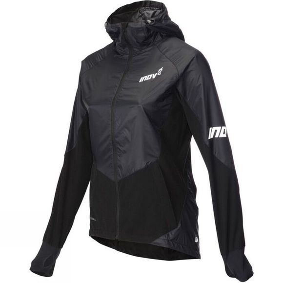 Womens AT/C Softshell Pro Full Zip
