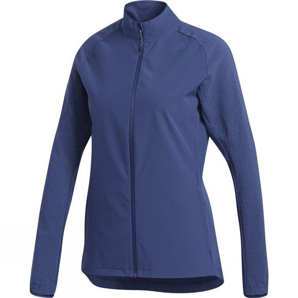 Adidas Womens Supernova Storm Jacket Noble Indigo