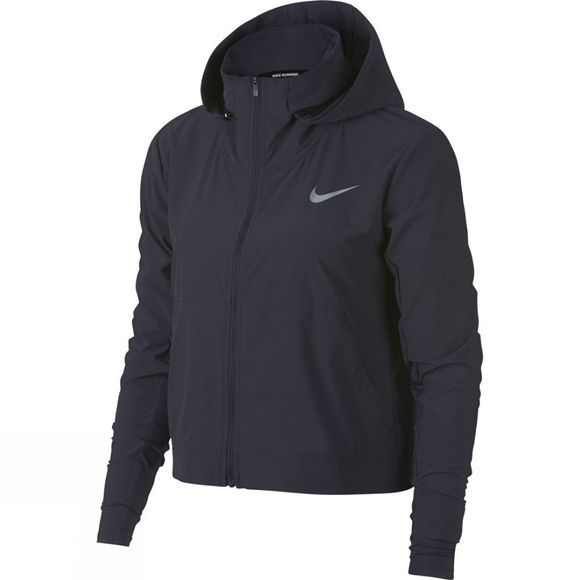 Nike   Women's Swift Run Jacket  Gridiron