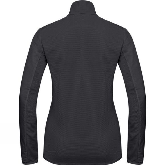 Odlo Womens Millennium S-Thermic Element Jacket Black