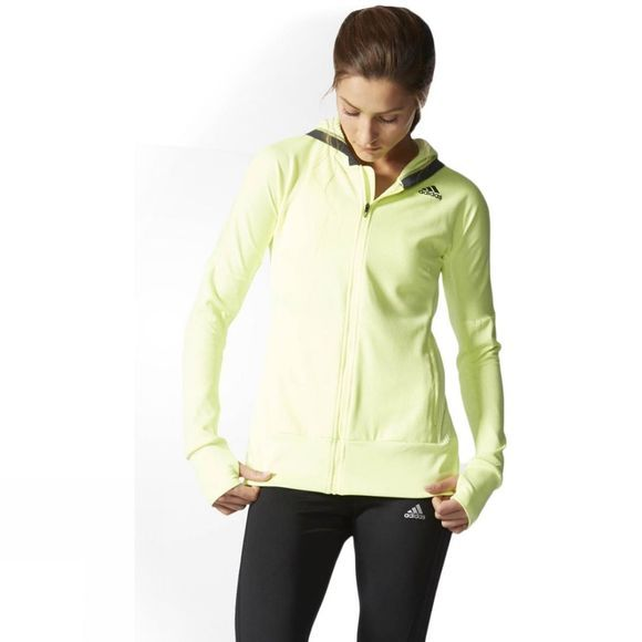 Women's City Energy Hood