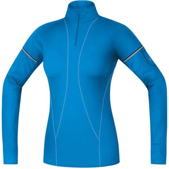 Women's Air Thermo Lady Shirt