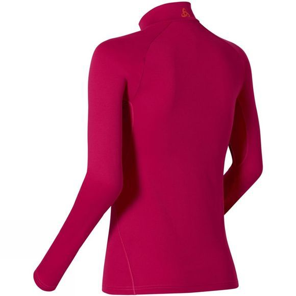 Women's Midlayer 1/2 Zip Akela