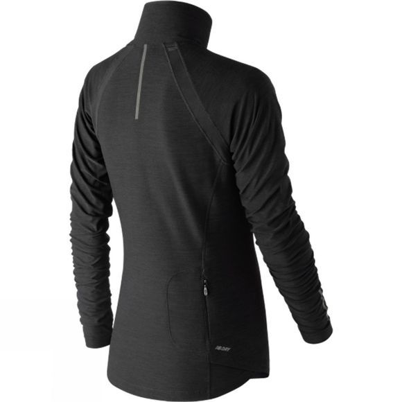 Womens Anticipate London Edition Half Zip Top