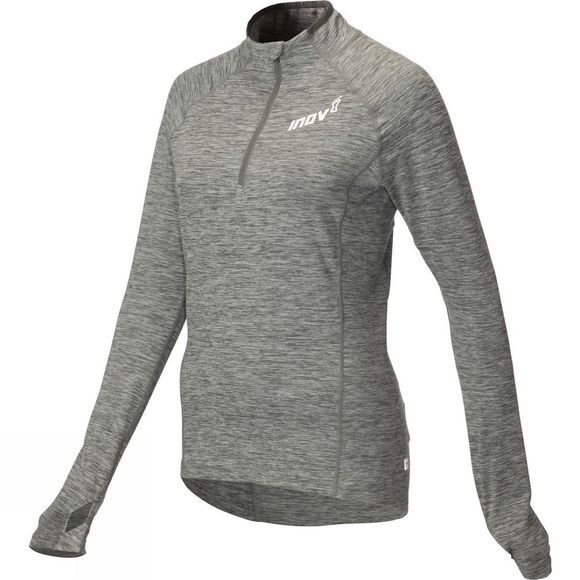 Womens At/C Mid Layer Long Sleeve Hz