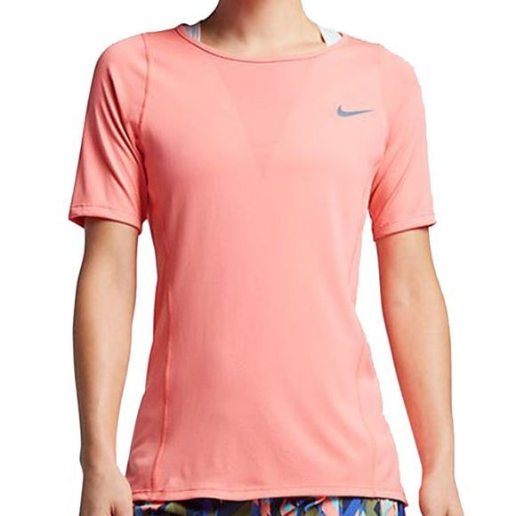 Nike Women's Zonal Cooling Relay BRIGHT MELON