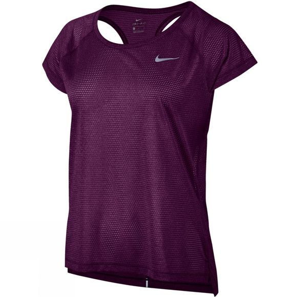 Women's Breathe Running Top