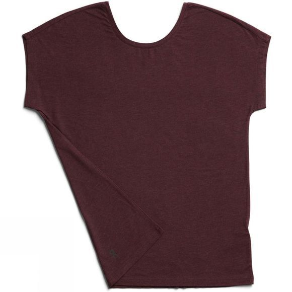 On Women's Comfort-T Mulberry