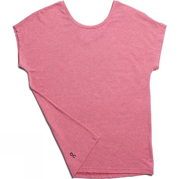 On Women's Comfort-T Dust Rose