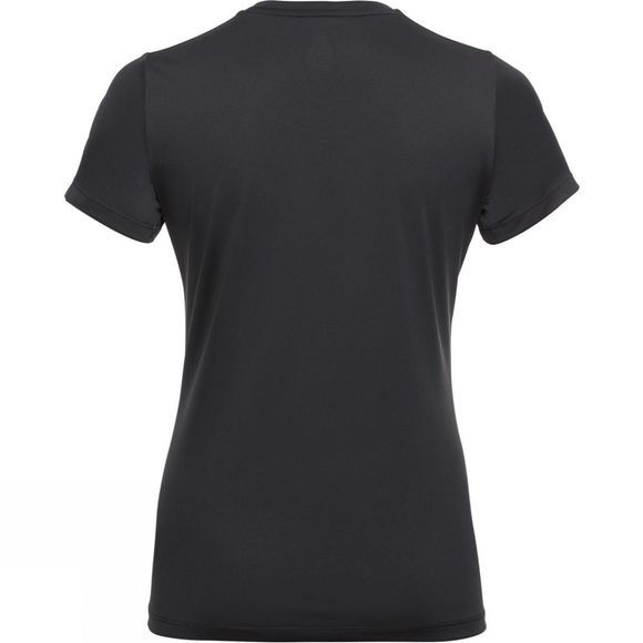 Odlo Womens Element Light T-Shirt  Black