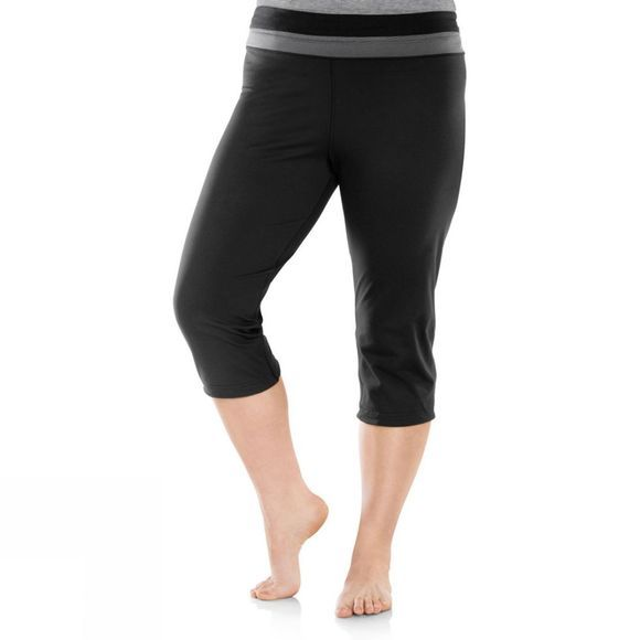 Women's Flow Capri