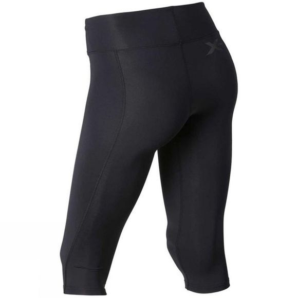 Women's Mid-Rise Compression 3/4 Tights