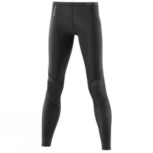 Skins Women's A400 Long Compression Tights Black