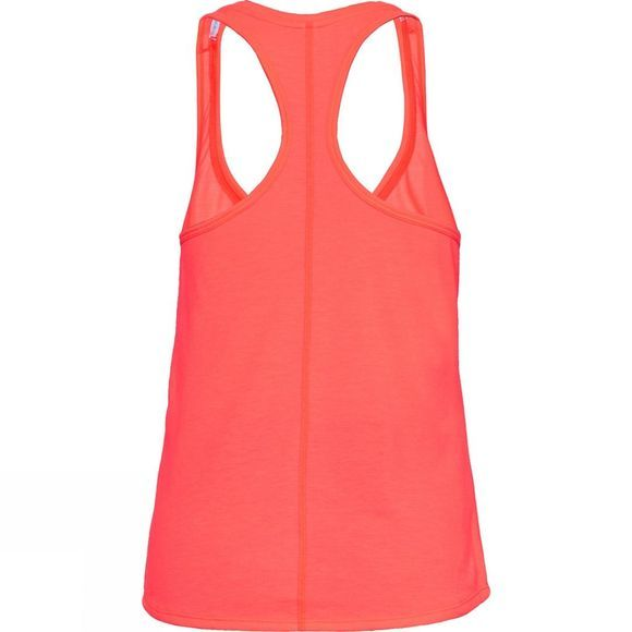 Under Armour Women's Streaker Tank After Burn