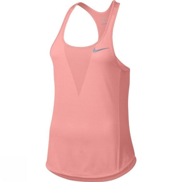 Women's Zonal Cooling Running Top