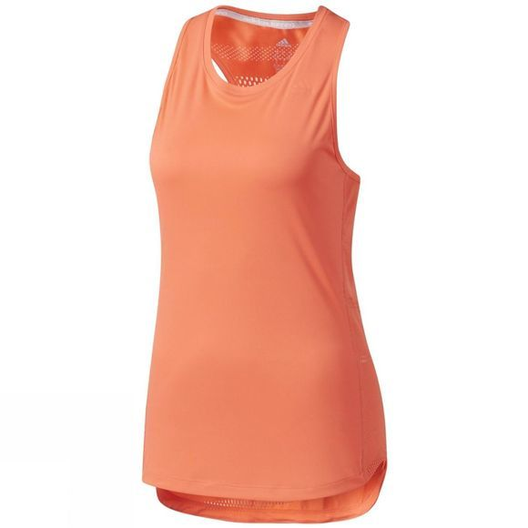 Adidas Women's Supernova TKO Cool Tank EASY CORAL