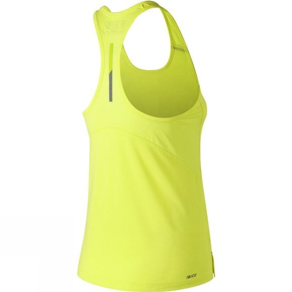 New Balance Ice 2.0 Tank Solar Yellow