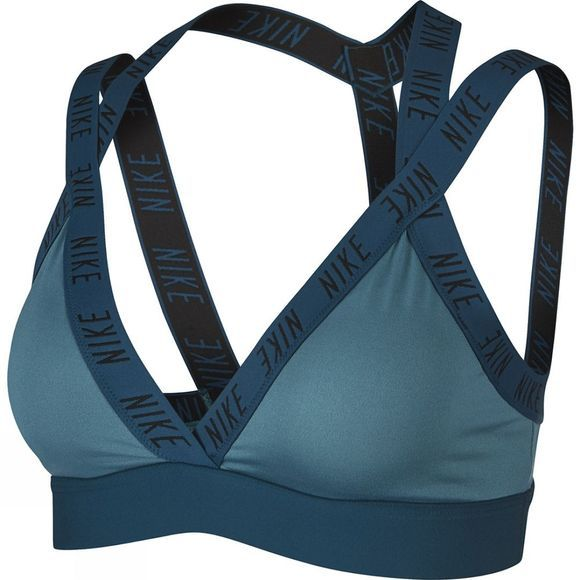 Nike Women's Indy Bra Mineral Teal