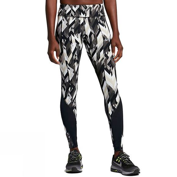 Nike Women's Power Epic Lux Tight BLACK/ BLACK