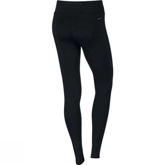 Nike Women's Power Essential Running Tight  BLACK/BLACK