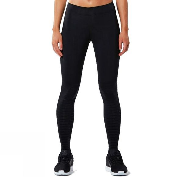 2XU Women's Power Recharge Recovery Tights BLACK/NERO