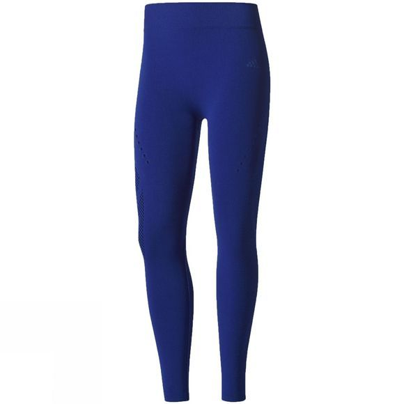 Adidas Womens Warpknit Tights Mystery Ink F17