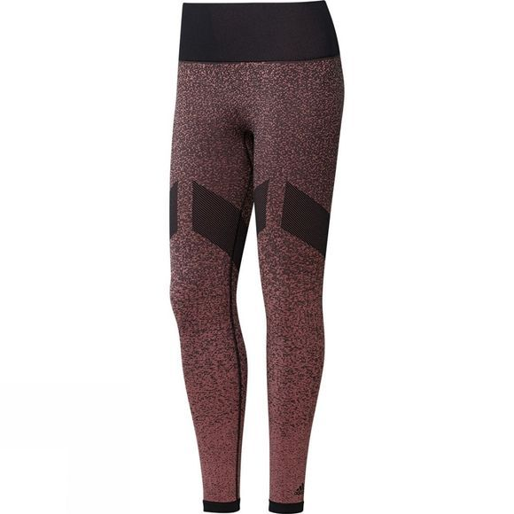 Womens Seamless Long Tights