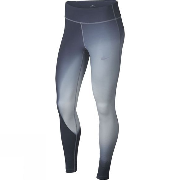 Nike Womens Power Epic Lux Tights 2.0 Thunder Blue