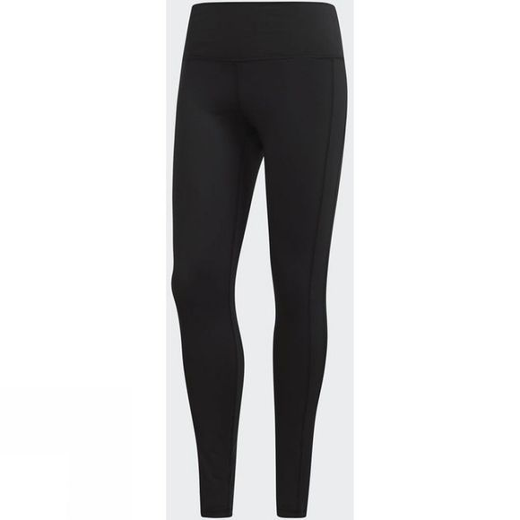 Womens Believe This High-Rise Soft Tights