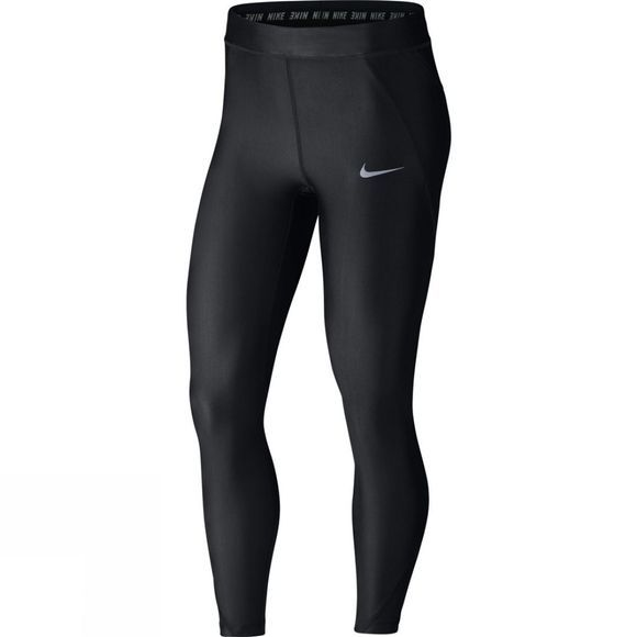 Womens Speed 7/8 Running Tights