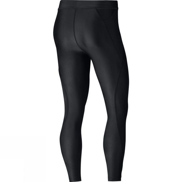 Nike Womens Speed 7/8 Running Tights Black