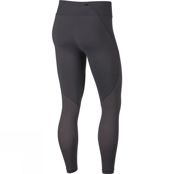 Nike Womens Power Epic Leggings Gunsmoke