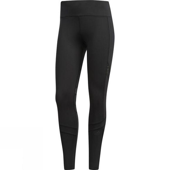 Adidas Womens How We Do Tights Black