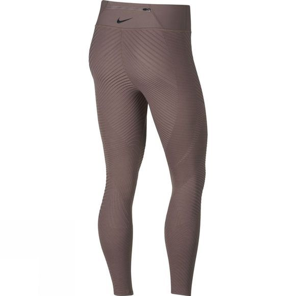 Nike Womens Epic Lux Running Tights Smokey Mauve