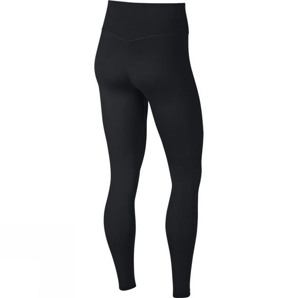Nike Womens All-In Training Tights Black/White