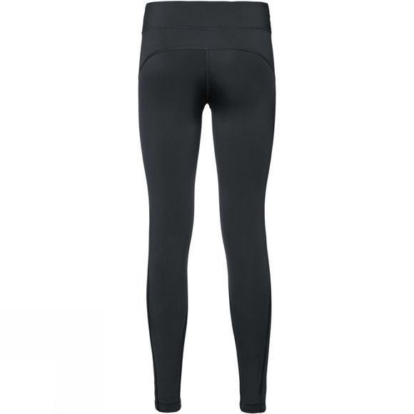 Odlo Womens Core Warm Tight Black