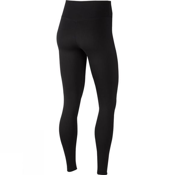 Nike Women's Run Tight GX Black/Silver