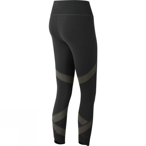 New Balance Women's Evolve Tight Black