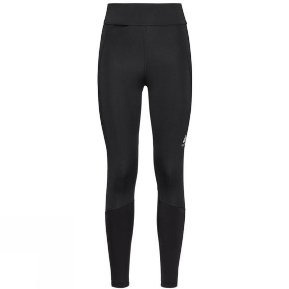 Odlo Womens Velocity Tights Black